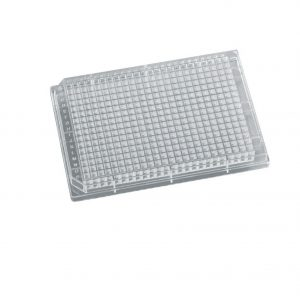 384 Square Well Solid Assay Plates