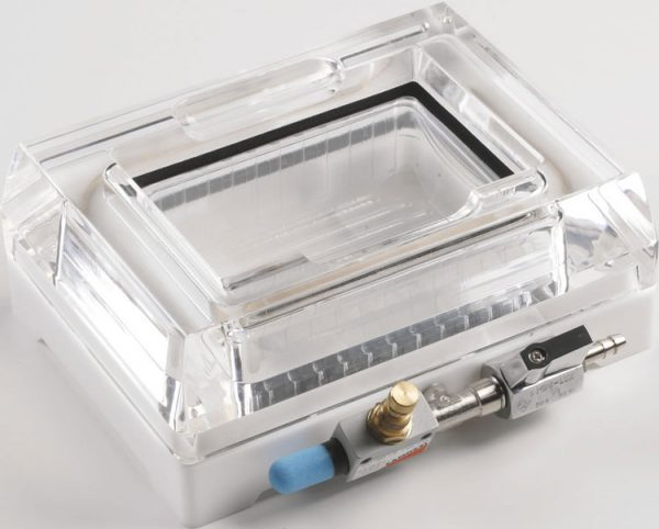 Standard Vacuum Manifold 1