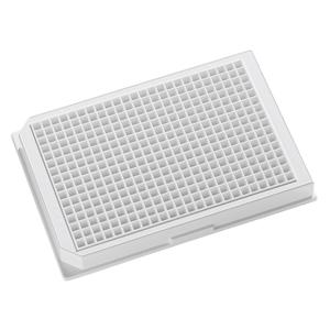 384 Well Clear Bottom Assay Plates