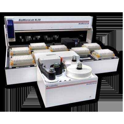 Lab Pro Machine