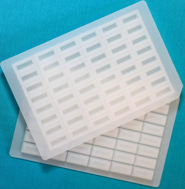 ArctiSeal™ For 48 Well Plates 1