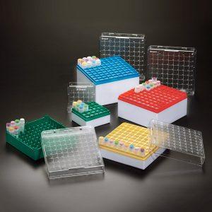 CryoVial Storage Boxes